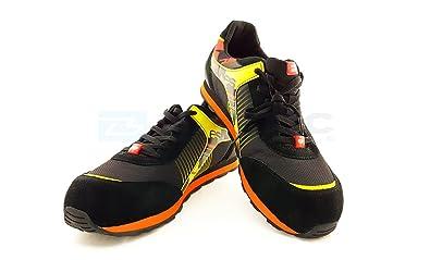 Engelbert Strauss e.s. S1 Safety Shoes Sirius Berufsschuhe