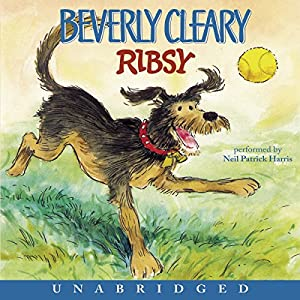 Ribsy Audiobook