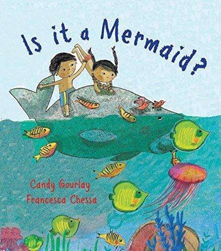 Download Is it a Mermaid? pdf epub