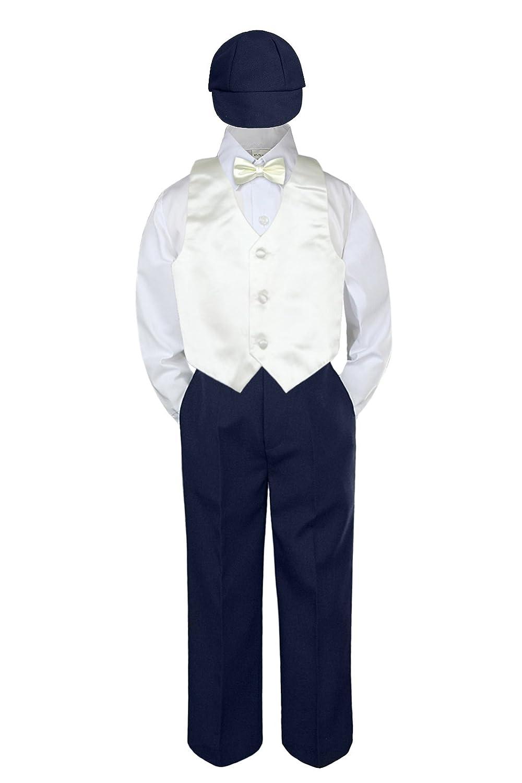 Amazon.com: 5pc Bebé Bebé Kid Niño sombrero de pantalones ...