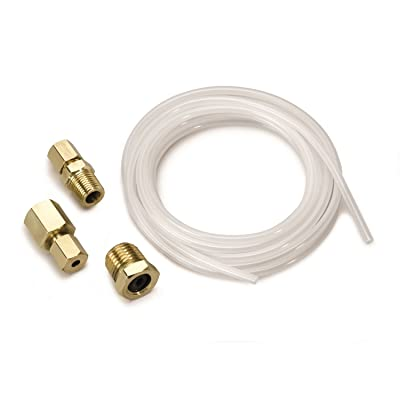 AUTO METER 3223 Nylon Tubing: Automotive