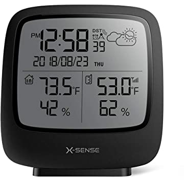mini X-Sense Weather Station