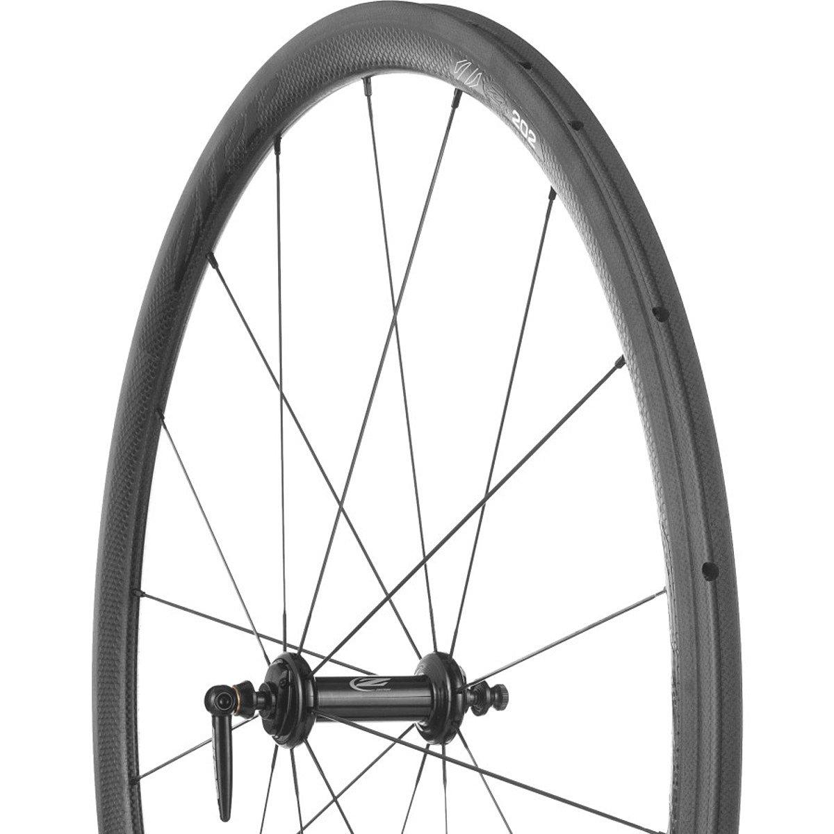 Zipp 202 Tubular 18 - Rueda para Bicicleta: Amazon.es: Deportes y ...