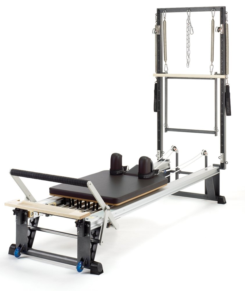 Merrithew V2 Max Plus Reformer by STOTT PILATES