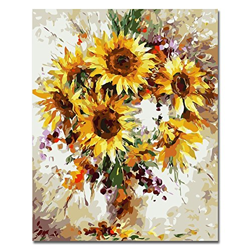 Kit Sunflower - 3