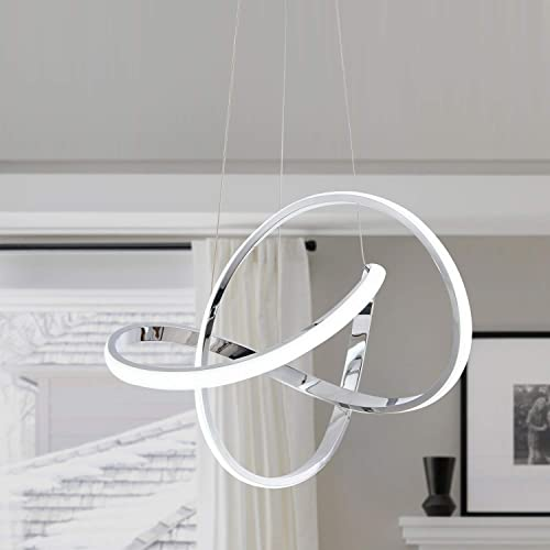 MAYNA Modern Pendant Light