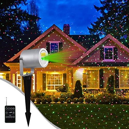 Green Laser Garden Lights in US - 7