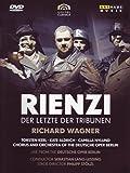 Richard Wagner : Rienzi, le dernier des Tribuns [(+booklet)]