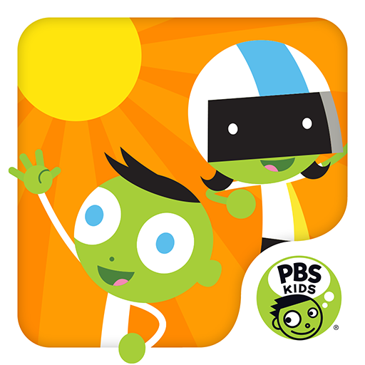 - PBS Parents Play & Learn
