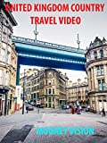 United Kingdom Country Travel Video