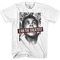 American Classics Men's Muhammad Ali Liston Knockout T-Shirt