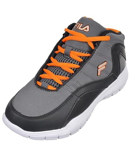 dc0d12600ff5 Fila Kid s Sweeper Athletic Sneakers