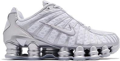 Nike Shox Tl Mens Av3595-003 Size 10