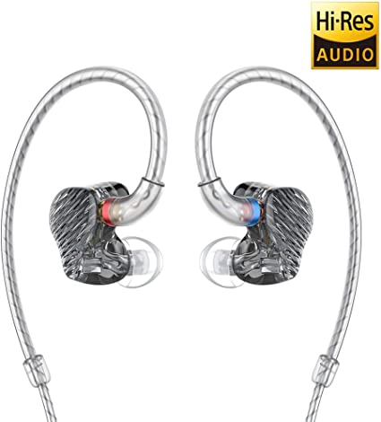 Descripción FiiO FA7 Auriculares con cable