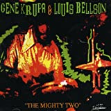 Gene Krupa: The Mighty Two//Louis Bellson & Gene Krupa