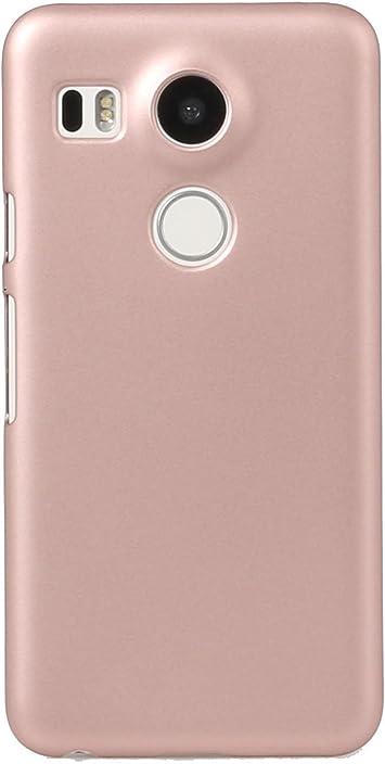 ARTILVST LG Google Nexus 5XFunda,Ultra fino medio rodeó la ...
