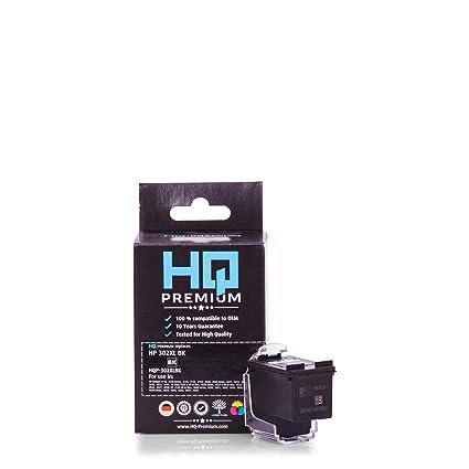 HQ-Premium Tinte, 302XL, 302XLBK, 302XLBLACK, F6U68A, NO302XL ...