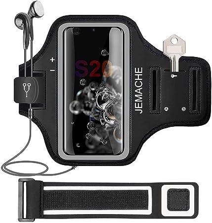 Galaxy S21 Ultra S20 Ultra A71 A70 Armband Jemache Elektronik