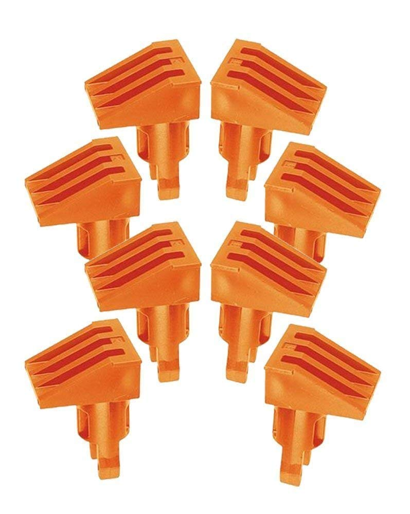 79-010-4 Workmate Swivel Grip Peg Replaces Black & Decker (8 Pack)