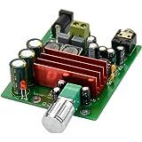 TPA3116 100W サブウーファーデジタル パワーアンプボード TPA3116D2 アンプ NE5532 OPAMP 8-25V