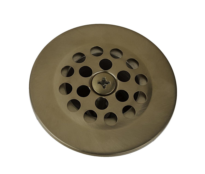 1-3/8 inch (1-1/4 inch) Gerber Style Bath Tub Drain- Oil Rubbed ...