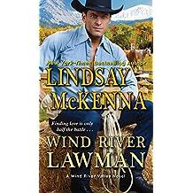 Wind River Lawman (Wind River Series Book 6)