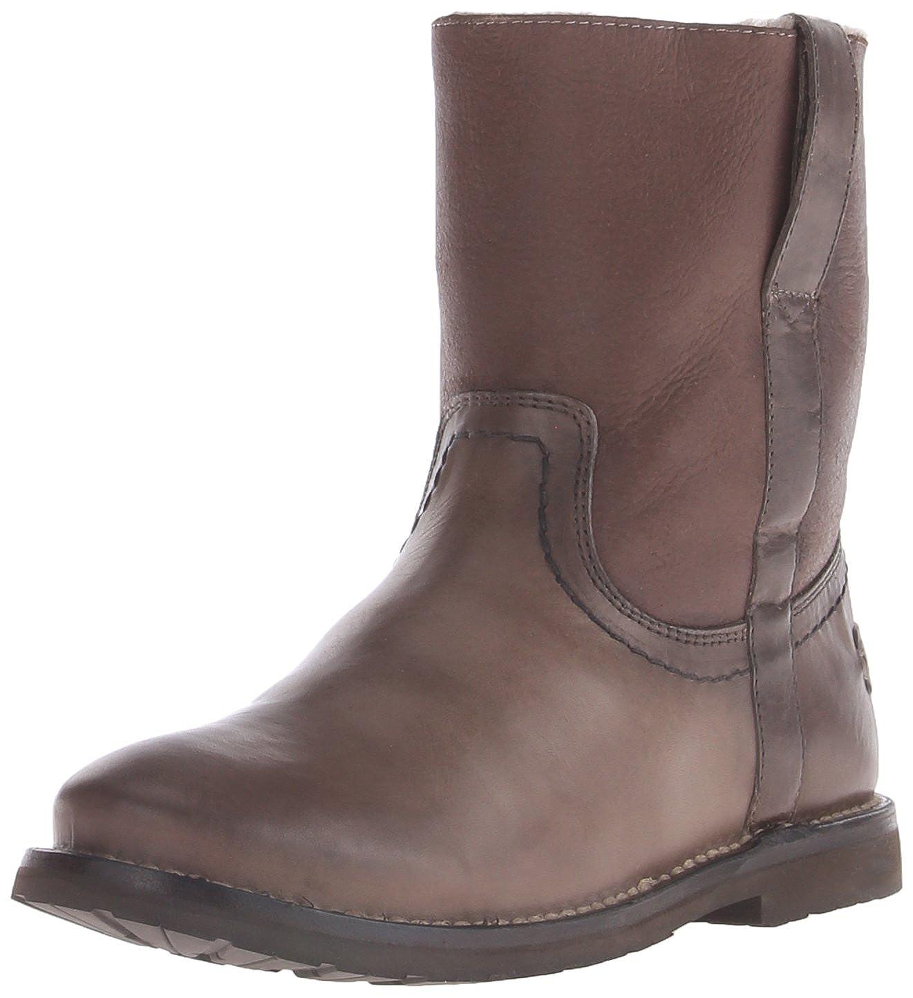 35507bebeac FRYE Women's Celia Shearling Short Winter Boot