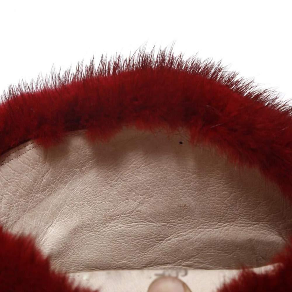 CITW CITW CITW Damenstiefel Herbst Sexy Spitz Stiefel High Heel Nackte Stiefel Warm Damenstiefel Martin Stiefel 4066e4