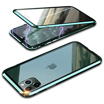 11 Pro Max Midnight Green Iphone 11 Wallpaper Hd 4k