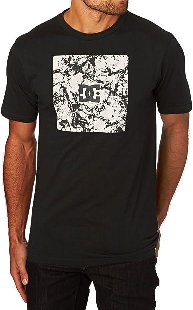 DC Storm Boxshort Sleeve - Camiseta Hombre: DC Shoes: Amazon.es: Ropa y accesorios