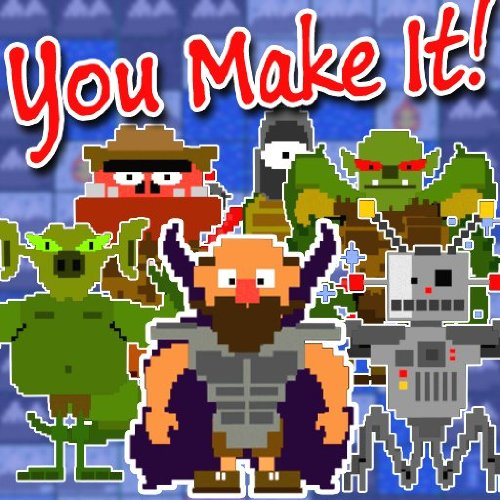 Classic Rpg Game - Snap-A-Game: Classic RPG [Download]