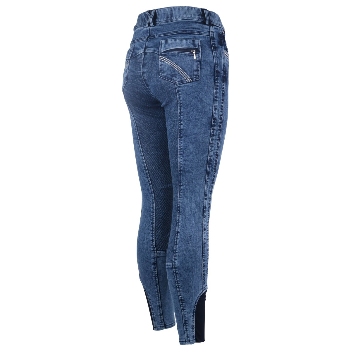 Imperial Riding Damen Reithose Exotic Jeans Look B079ZXPBP2 Reithosen Adoptieren Adoptieren Adoptieren 3e51ed
