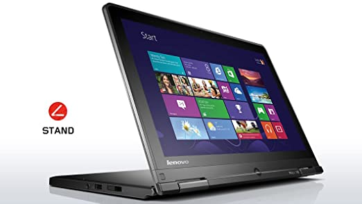 Lenovo ThinkPad Yoga 12 - Intel Core i5-5200U (2.2 GHz), 8GB ...