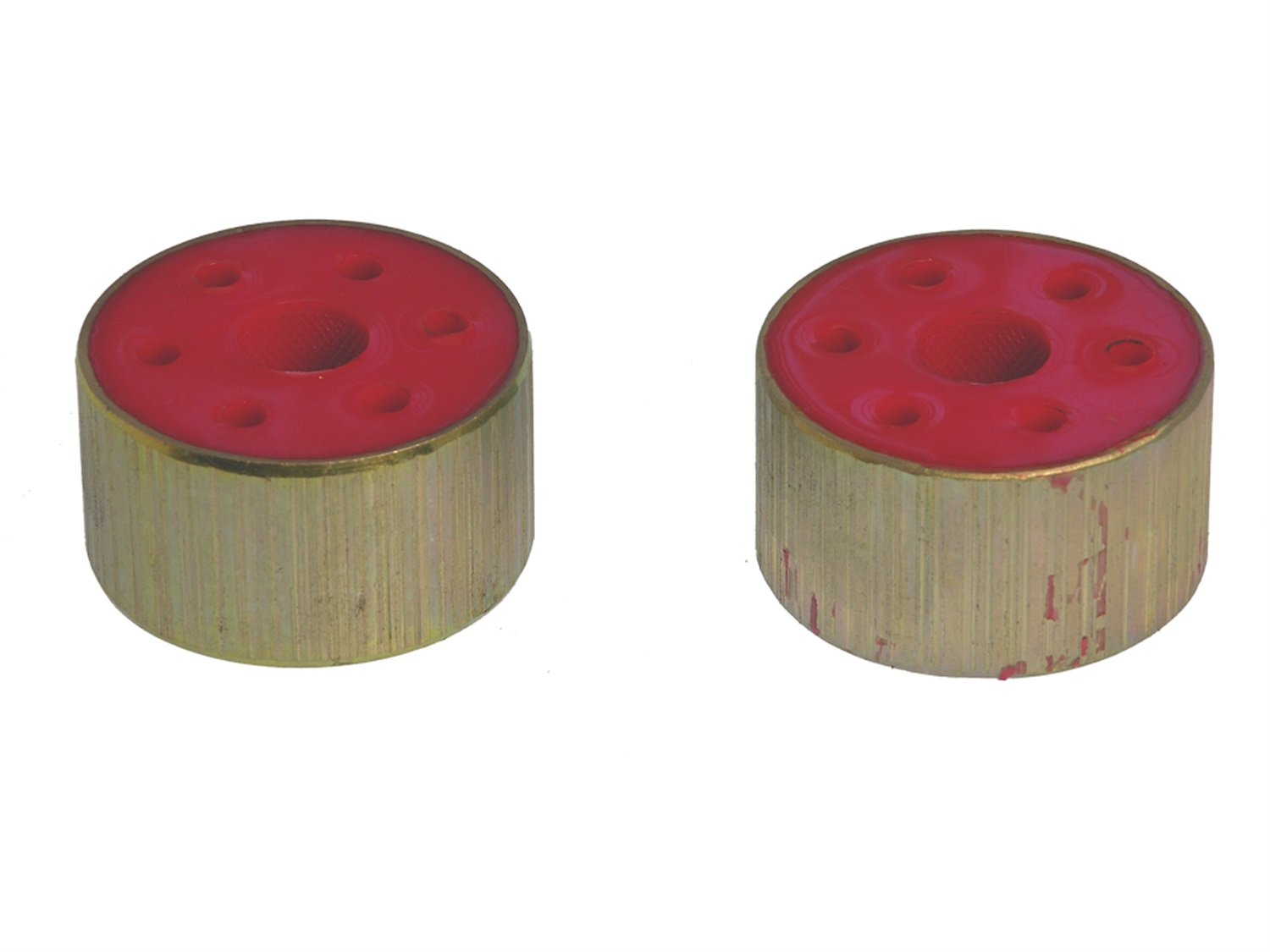 Prothane 3-48097 Red Front Radius Rod Bushing Kit