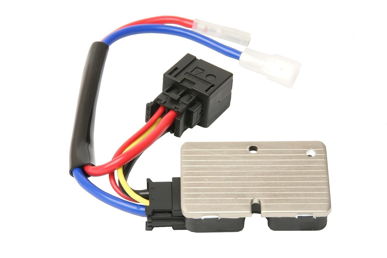 Uro Parts 140 821 8351 Blower Regulator Automotive Details About Mercedes W140 Engine Wiring Harness Wires Updated S