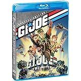 G.I.Joe - The Movie (Blu-Ray/DVD Combo)