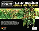 Warlord Games Bolt Action: Fallschirmjager Starter Army