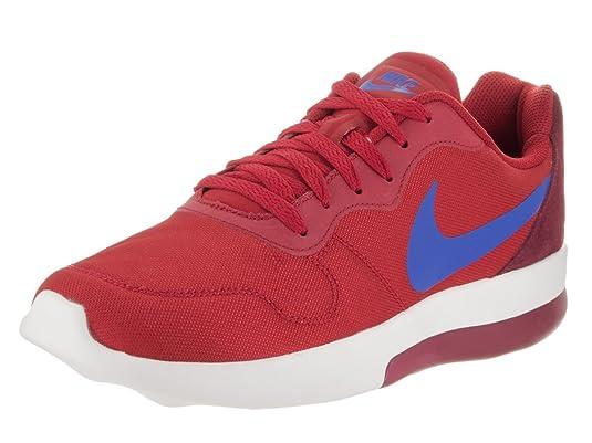 detailed look 94019 26e48 Nike 844857-640 Scarpe Sportive, Uomo, Rosso, 39: Amazon.it: Scarpe e borse
