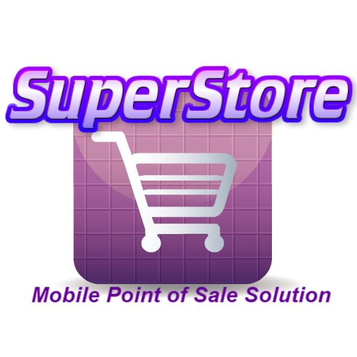 SuperStore Mobile Point of Sale Solution