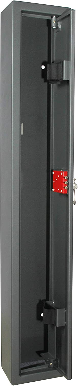 Arregui ARM020325 Armero para 2 Escopetas, Gris Oscuro, 30 l: Amazon.es: Bricolaje y herramientas