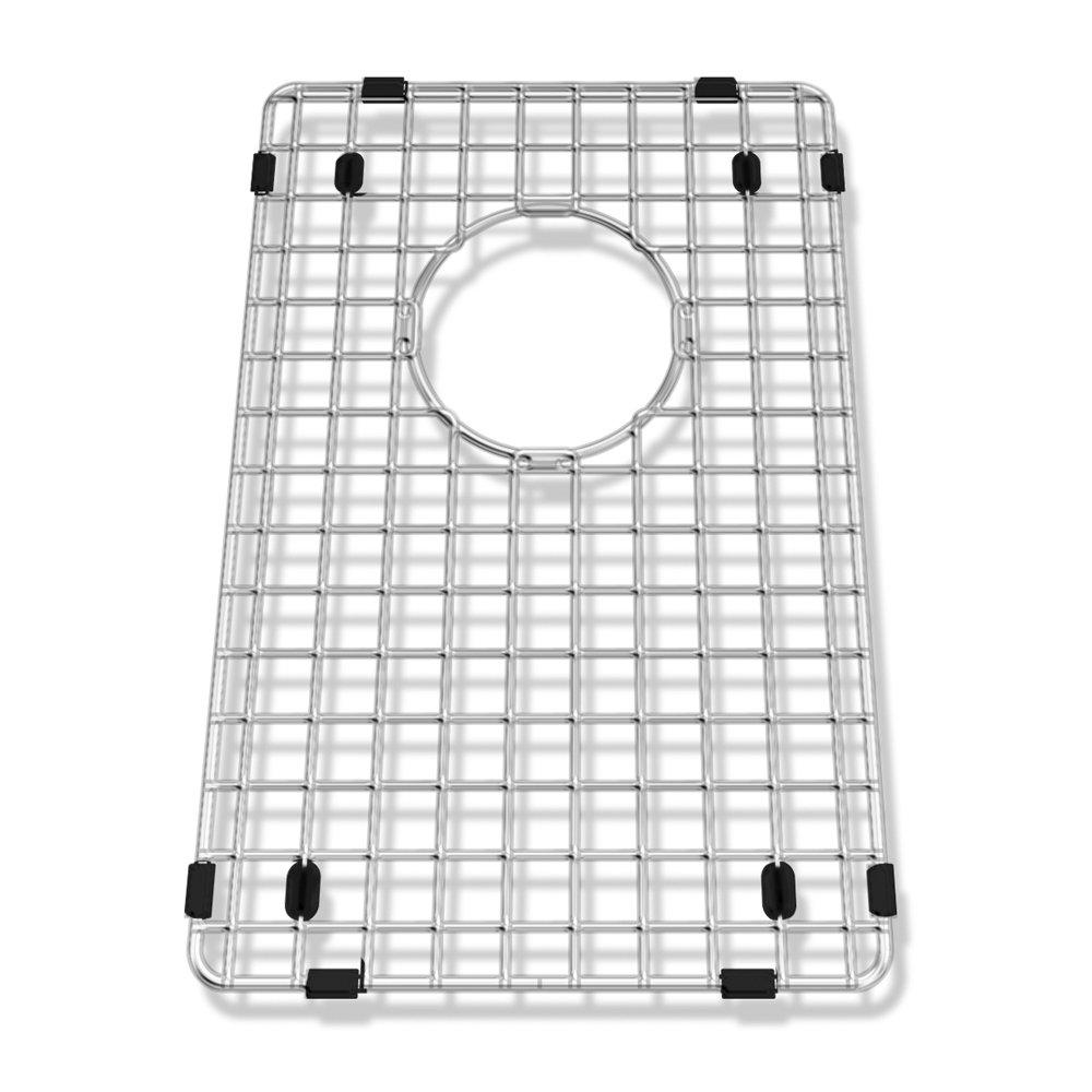 American Standard 791565#202070A Prevoir Bottom Grid 10-Inch x 15-Inch Kitchen Sink Rack, Stainless Steel