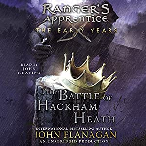 The Battle of Hackham Heath Audiobook