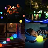 ARDUX 5 Inch LED Light Ball, Waterproof