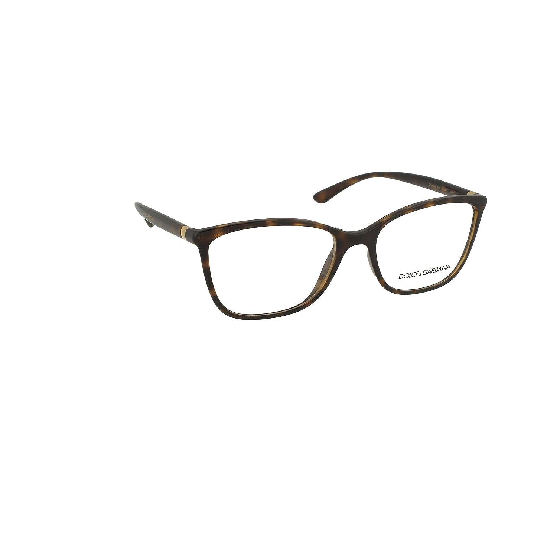 Havana DG5026-502-54 Dolce/&Gabbana DG5026 Eyeglass Frames 502-54