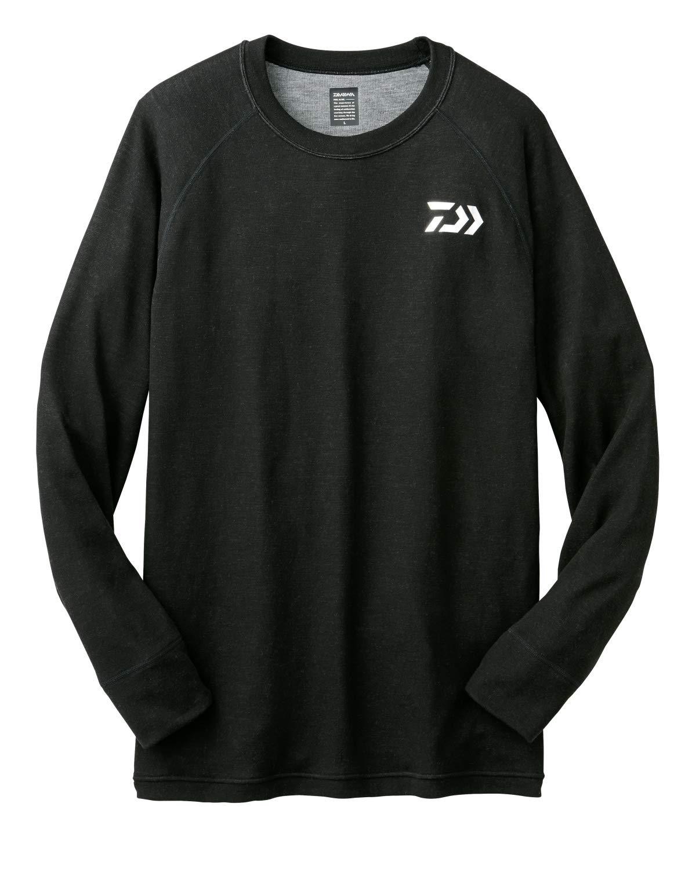 Daiwa Breath Magic Longsleeve Shirt Gr  L Funktionsshirt B07JFLHP28 Bekleidung Zu einem erschwinglichen Preis