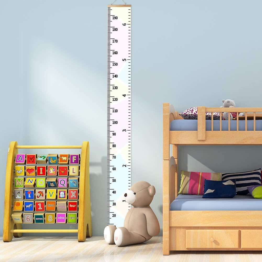 grafica altezza bambini,grafico crescita muro Grafico altezza bambini grafico crescita bambini per bambini Camera da letto decorazioni della parete della scuola materna