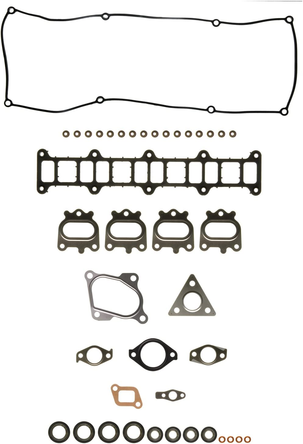 Ajusa 53038600 Gasket Set cylinder head