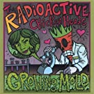 Growing Mold by Radioactive Chicken Heads (2005-04-05)