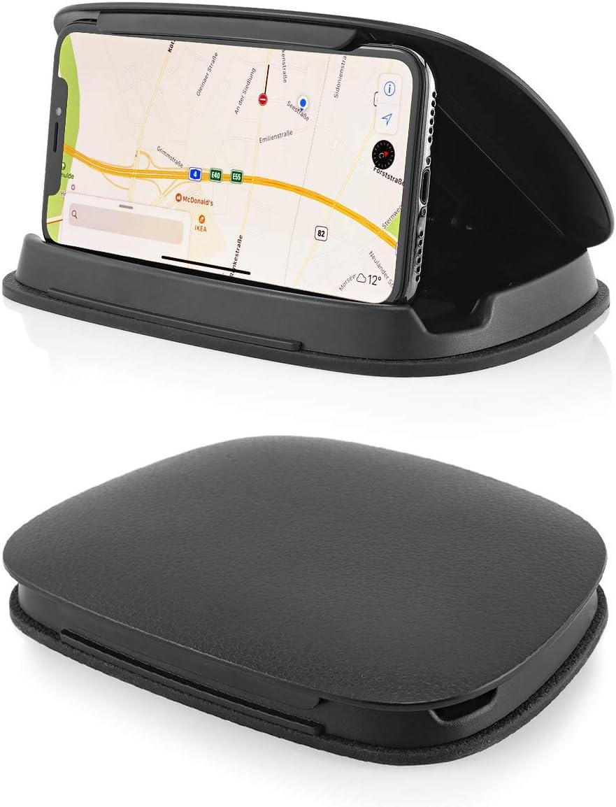 per smartphone Supporto universale da auto per porta bevande navigatori MidGard tablet