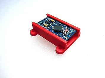 Carcasa Arduino / Funda / Soporte para Arduino Pro Mini ...